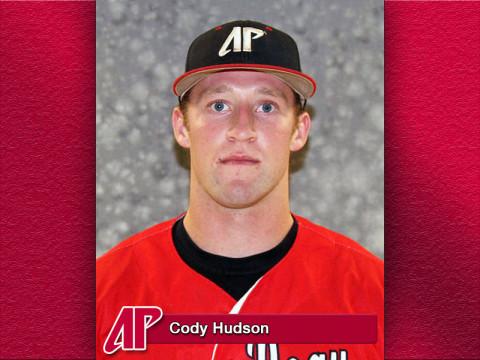 APSU Cody Hudson