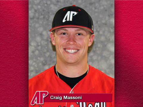 APSU Craig Massoni