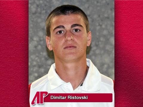APSU Dimitar Ristovski