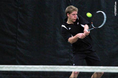 Austin Peay Men's Tennis.