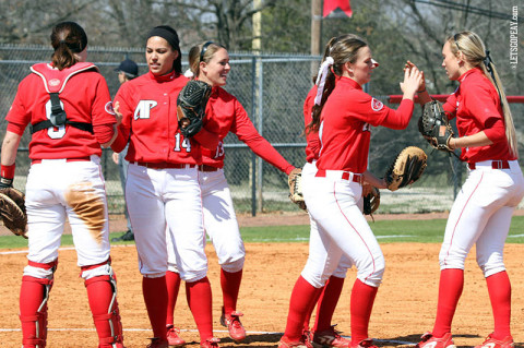 Austin Peay State University Softball. (Courtesy: Austin Peay Sports Information)