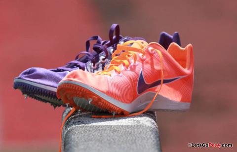 APSU Women's Track and Field