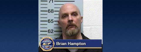 Brian Hampton