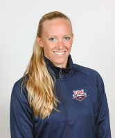 Dana Vollmer (Photo by USA Swimming)