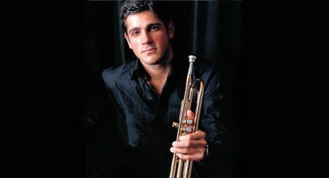 Jazz Trumpeter Dominick Farinacci