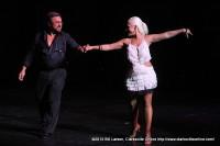 Joe Sweeten & Lisa Burghart