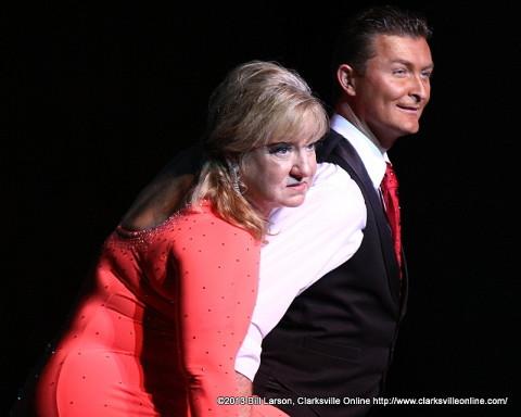 Sissy Ranken & Dennis Woods