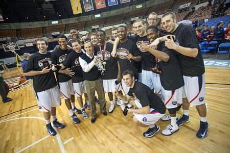 NCAA-Belmont-OVC Championship