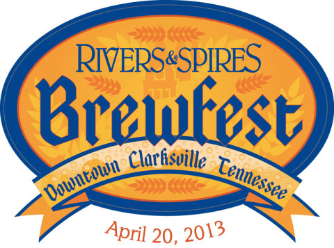 2013 Rivers and Spires Brewfest
