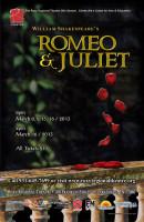 Romeo & Juliet at the Roxy Regional Theatre