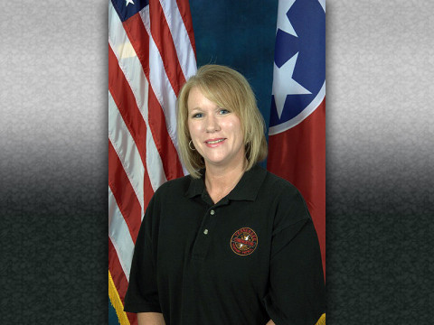 Tonya Hattaway named 2012 Dispatcher of the Year.