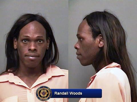Randall Woods