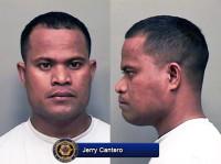 Jerry Cantero