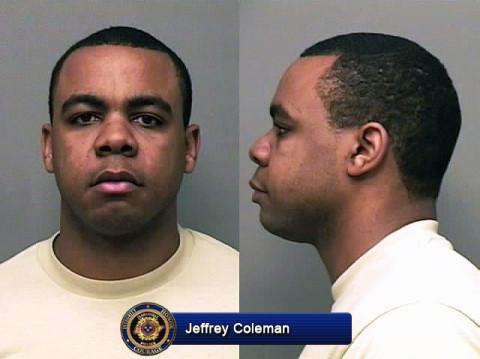 Jeffrey Coleman