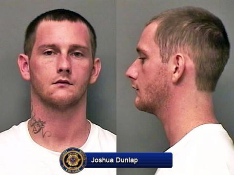 Joshua Dunlap
