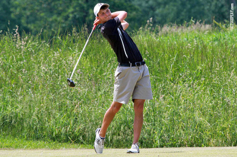 Austin Peay Mens Golf. (APSU Sports Information)