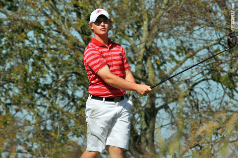 Austin Peay Men's Golf. (Austin Peay Sports Information)