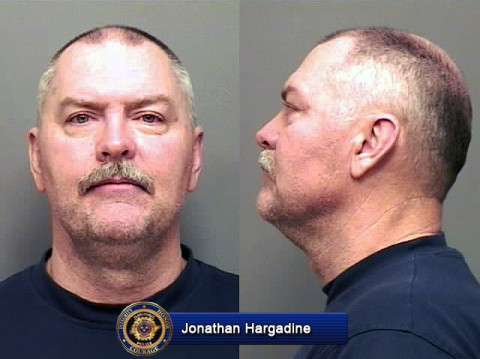 Jonathan Hargadine