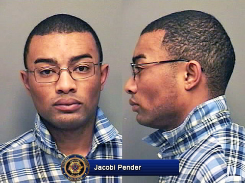 Jacobi Pender