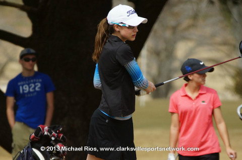 United States Junior Golf Tour at Swan Lake Golf