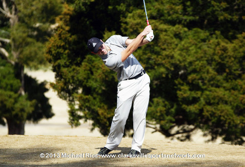 United States Junior Golf Tour at Swan Lake Golf Course.
