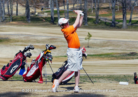 United States Junior Golf Tour at Swan Lake Golf