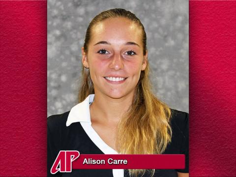 APSU Alison Carre