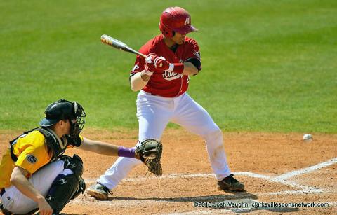 Austin Peay Governors Baseball.