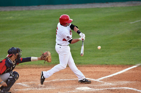Austin Peay Baseball. (Josh Vaughn Photography)