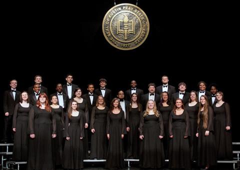 APSU Chamber Singers