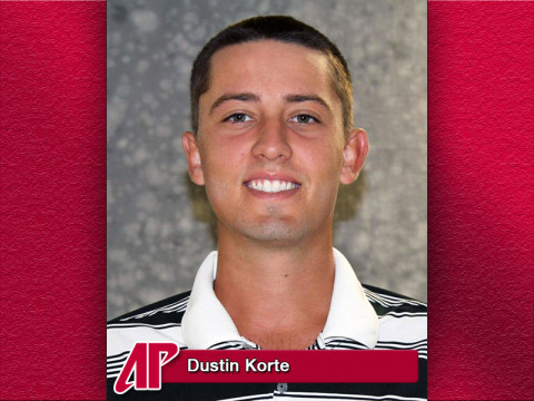 APSU's Dustin Korte