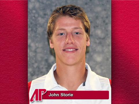 APSU's John Storie