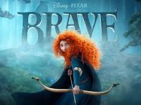 Disney - Pixar's Brave at Movies in the Park