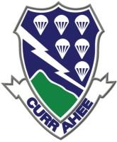 The 4th Brigade Combat Team