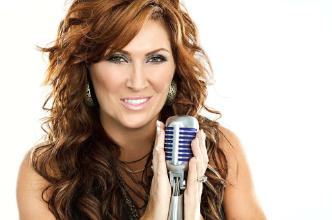 CMA Award Winning Jo Dee Messina hits the Pubic Square Stage tonight at 7:00pm. (Jake Harsh)