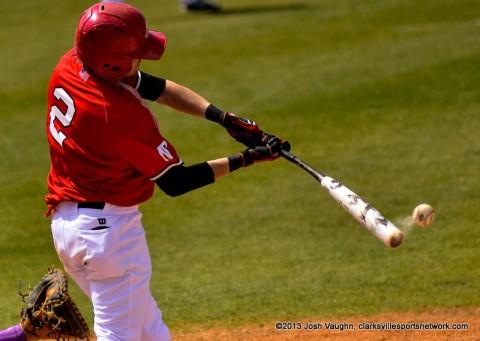 Austin Peay Men's Baseball
