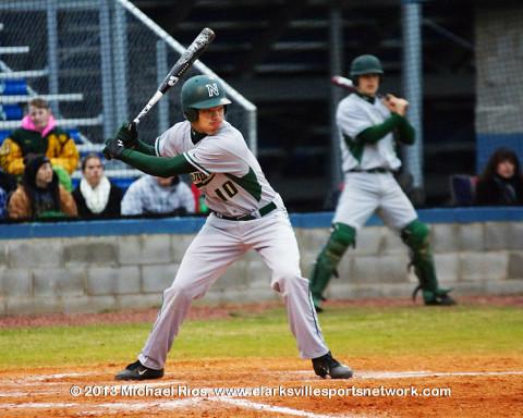 Northwest High School Baseball.