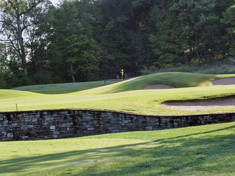 2013 OVC Golf Championships to be held at the GreyStone Golf Club in Dickson, Tennessee