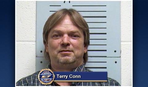 Terry Conn