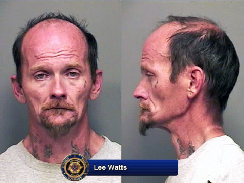 Lee Watts