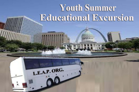 Youth Summer Educational Excursion