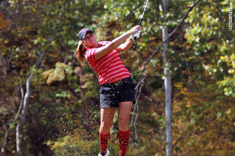 Austin Peay Women's Golf