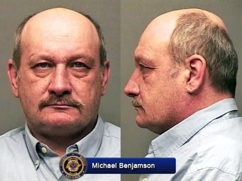 Michael Benjamson