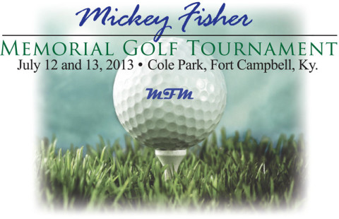 2013 Mickey Fisher Memorial Golf Tournament
