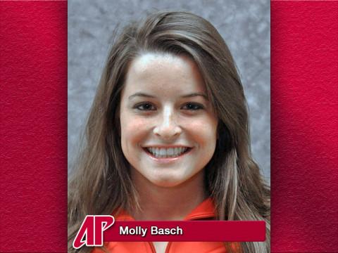 APSU's Molly Basch