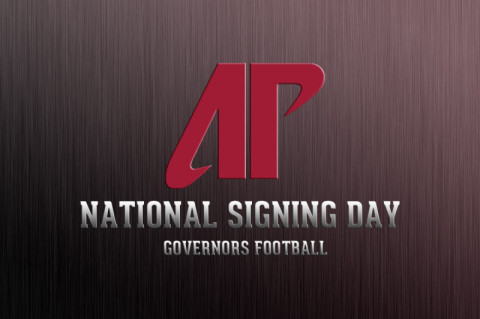 APSU National Signing Day - Governors Football