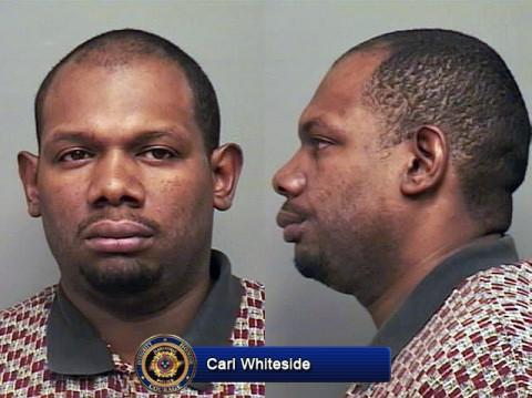 Carl Whiteside