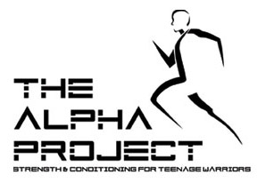 Circuit Athletics - The Alpha Project