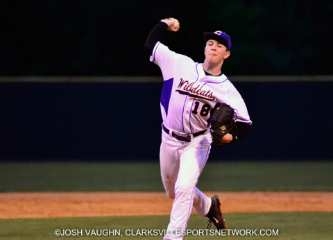 Clarksville High School Baseball