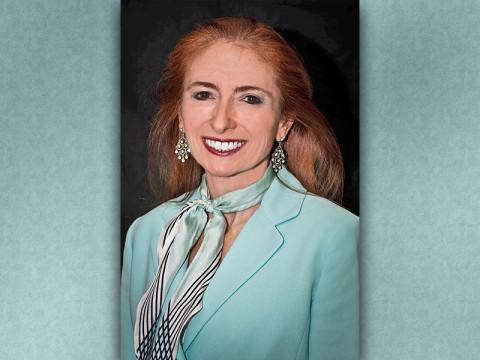 Dr. Crystal Twynham